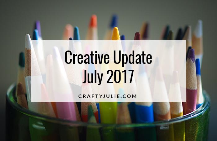 Creative Update July 2017