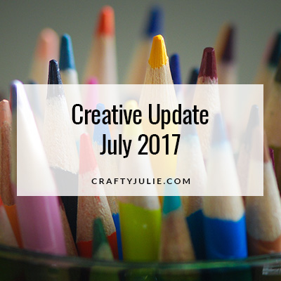 July 2017 Creative Update