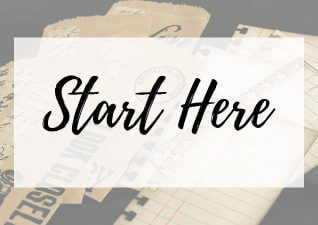 Crafty Julie | Start Here