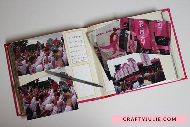 Scrapbooking on Any Budget - Traditional Photo Album Supplies