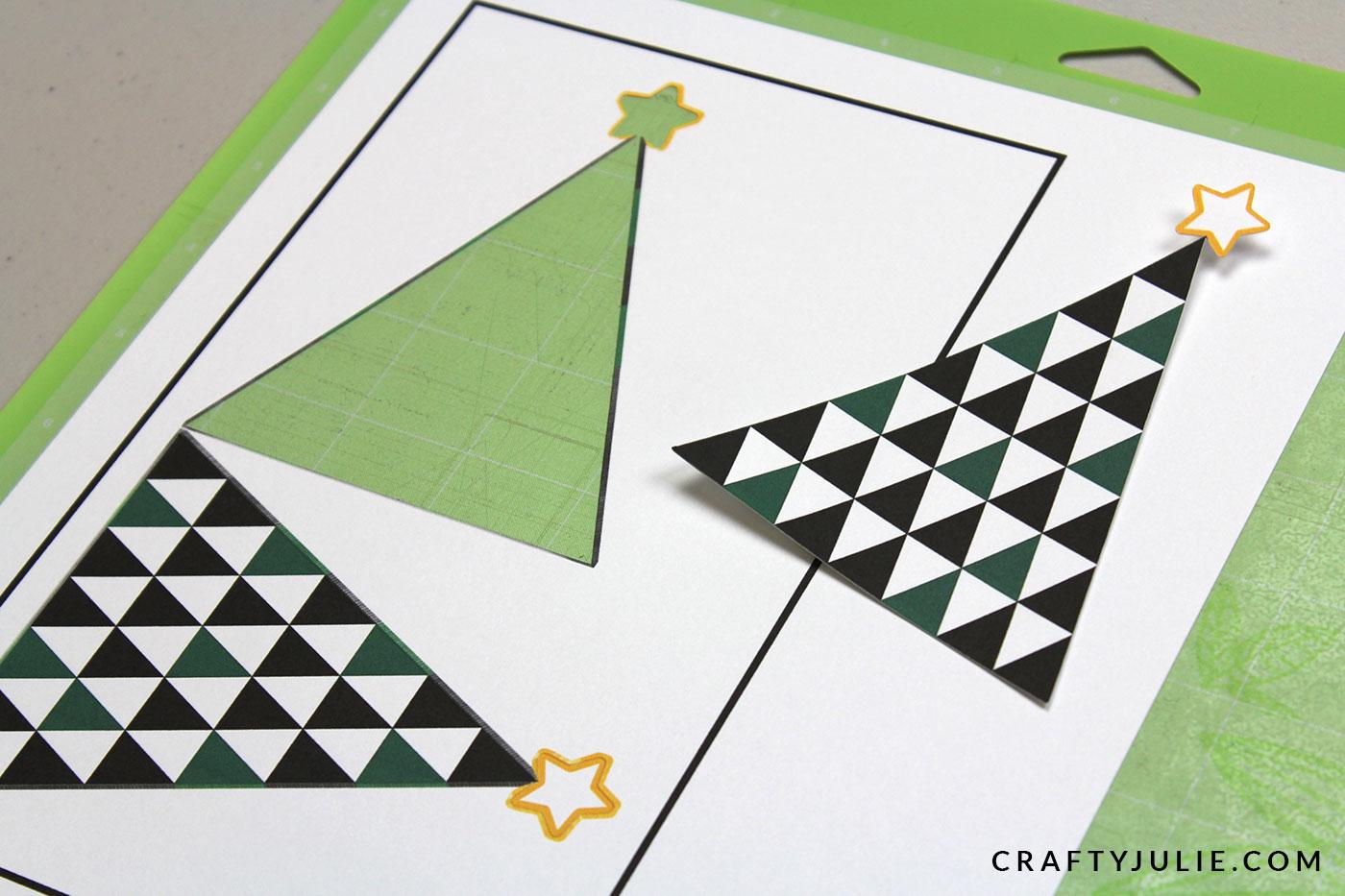 cricut print then cut after mat unloaded