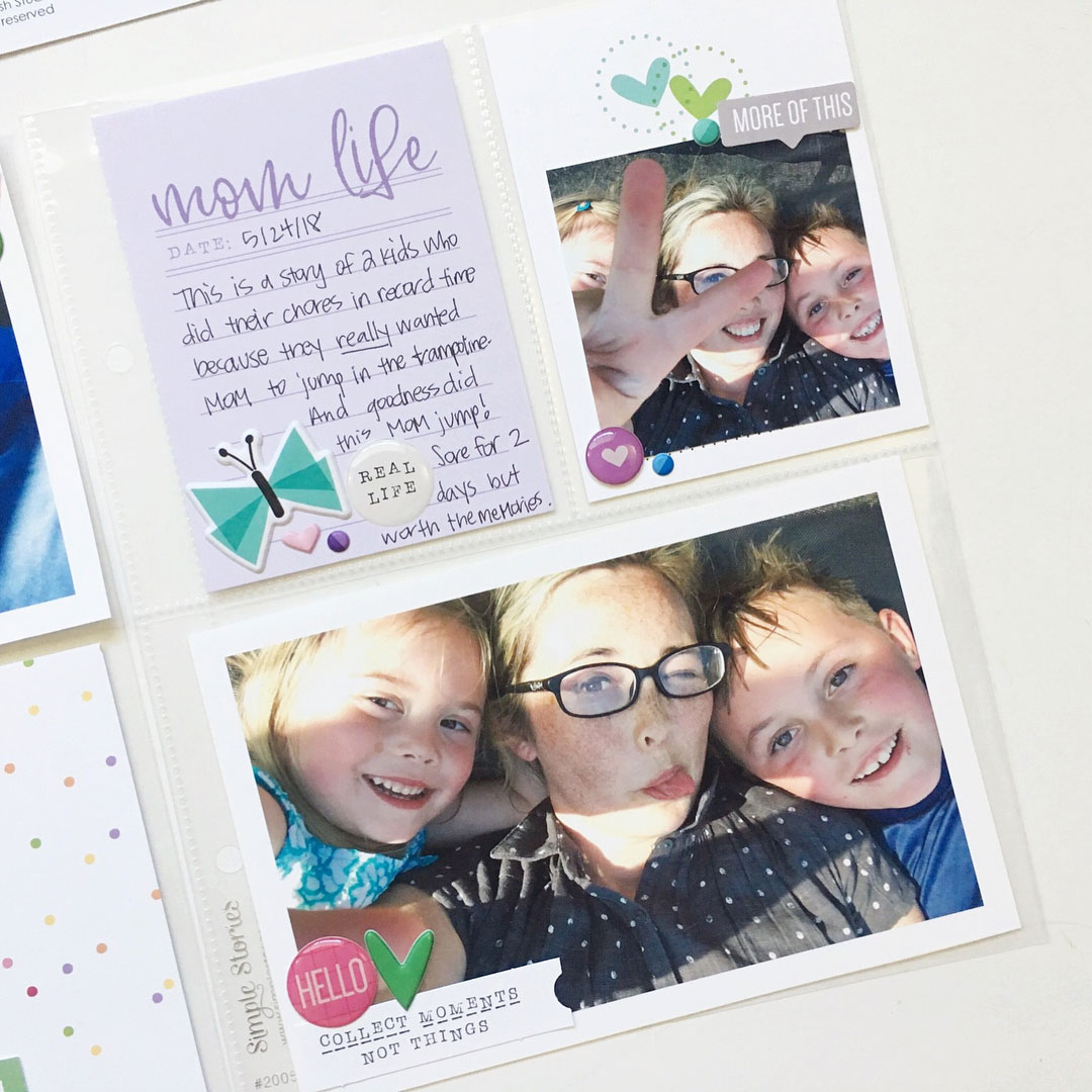 Crafty Julie | Lead Your Best Creative Life | featuring Sabrina Poole
