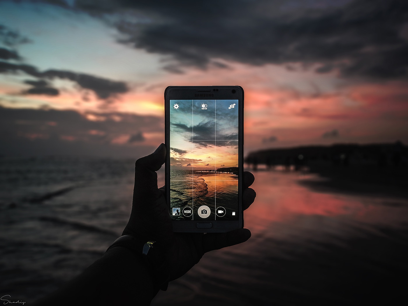 Crafty Julie | 4 Beginner Smartphone Photography Tutorials